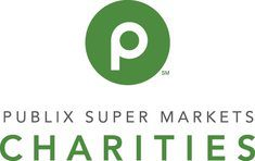 Publix is a title sponsor, this is their logo