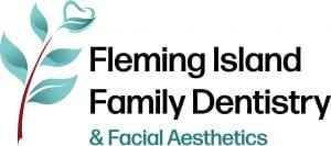 logo for Fleming Island Family Dentistry
