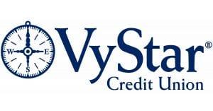 logo for Vystar Credit Union