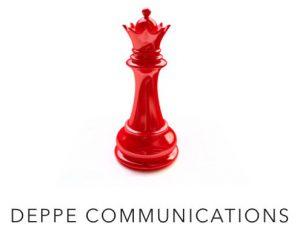 logo for Deppe Communications