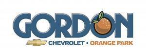 logo for gordon chevrolet